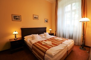 PALACE BELLARIA Appartement Lux